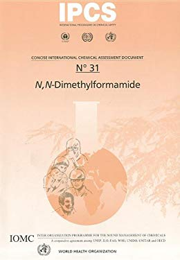 N, N-Dimethylformamide 9789241530316