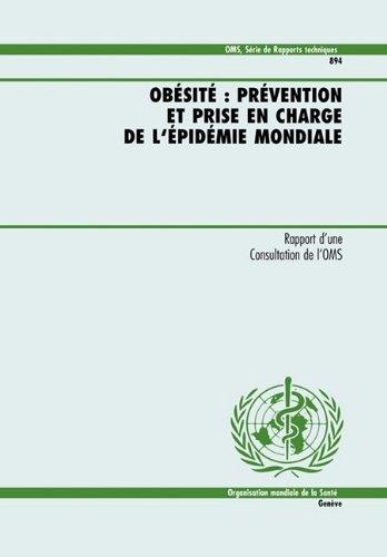 Obsit: Prvention Et Prise En Charge de L'Pidmie Mondiale 9789242208948