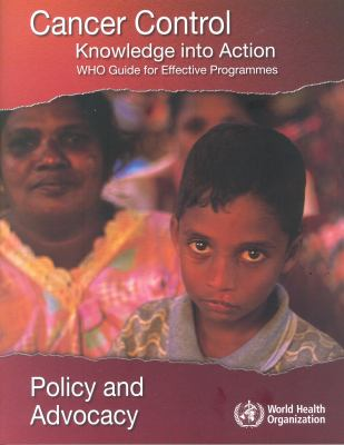 Policy and Advocacy