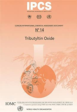 Tributyltin Oxide 9789241530149