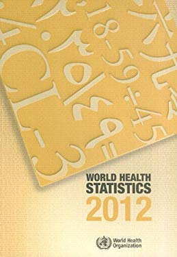 World Health Statistics 2012 9789241564441
