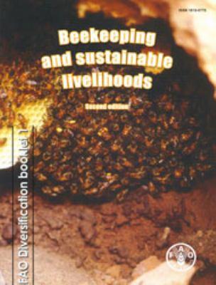 Beekeeping and Sustainable Livelihoods 9789251070628