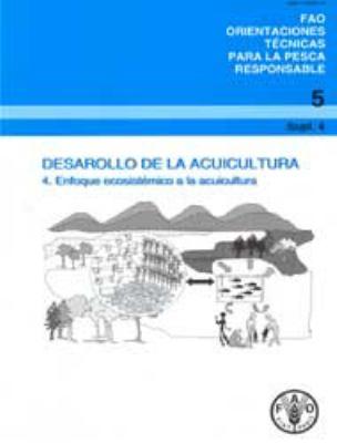 Desarrollo de La Acuicultura 9789253066506