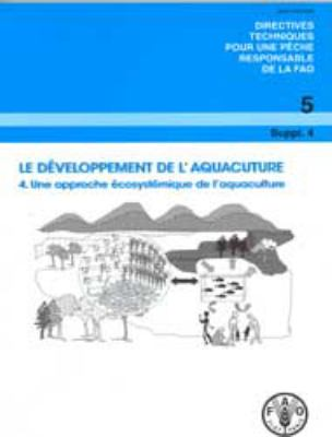 Le Developpement de L'Aquaculture 9789252066507