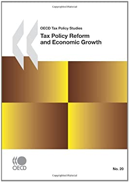 Tax Policy Reform and Economic Growth 9789264091078