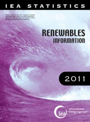 Renewables Information 9789264101616