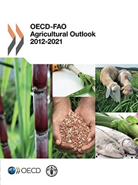 OECD-Fao Agricultural Outlook 2012 9789264173026