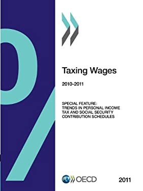 Taxing Wages 9789264173279