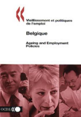 Belgique: In French Only with English Executive Summary 9789264299962