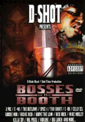 Bosses in the Booth