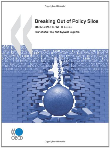 Breaking Out of Policy Silos: Doing More with Less 9789264056800