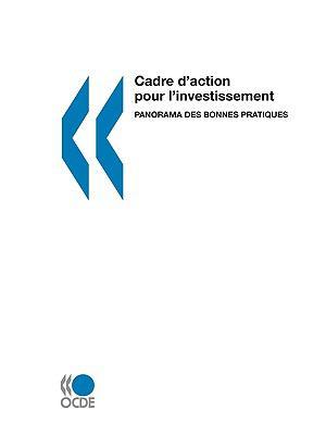 Cadre D'Action Pour L'Investissement: Panorama Des Bonnes Pratiques 9789264025882