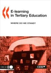 E-Learning in Tertiary Education: Where Do We Stand? 8503908