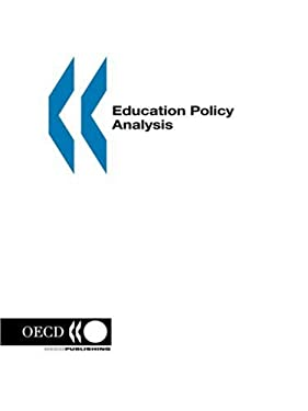 Education Policy Analysis 9789264161283