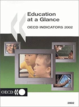 Education at a Glance: OECD Indicators 9789264198906