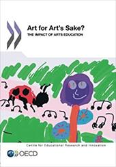 Educational Research and Innovation Art for Art's Sake?: The Impact of Arts Education 21002042