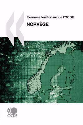 Examens Territoriaux de L'Ocde Norvge 9789264038097