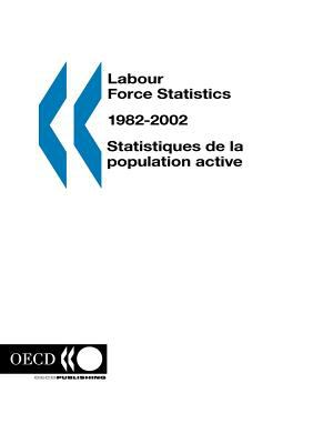 Labour Force Statistics 1982-2002: 2003 Edition 9789264104594
