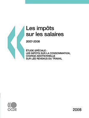 Les Impts Sur Les Salaires 2008 9789264040250
