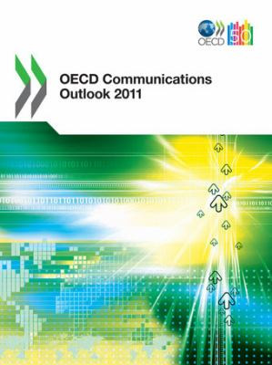 OECD Communications Outlook 2011 9789264098374