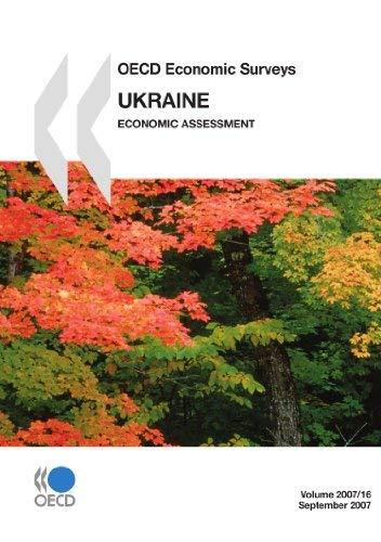 OECD Economic Surveys: Ukraine 2007 9789264037533