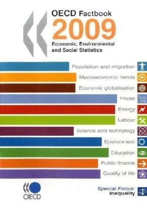 OECD Factbook: Economic, Environmental, and Social Statistics 9789264056046