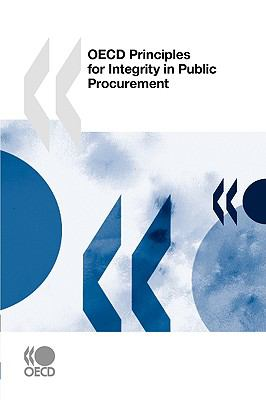 OECD Principles for Integrity in Public Procurement 9789264055612