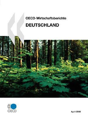 OECD-Wirtschaftsberichte: Deutschland