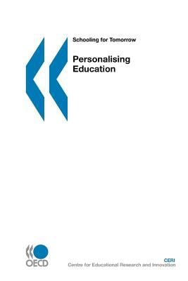 Personalising Education 9789264036598