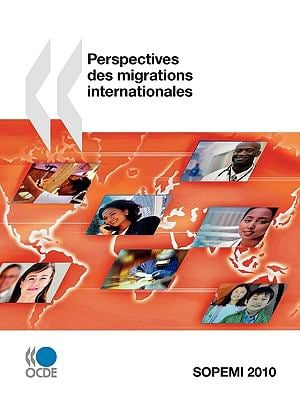 Perspectives Des Migrations Internationales 2010 9789264086036