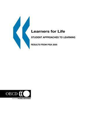Pisa Learners for Life: Student Approaches to Learning: Results from Pisa 2000 9789264103900