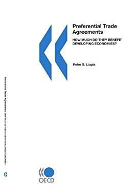 Preferential Trade Agreements: How Much Do They Benefit Developing Economies? 9789264033689