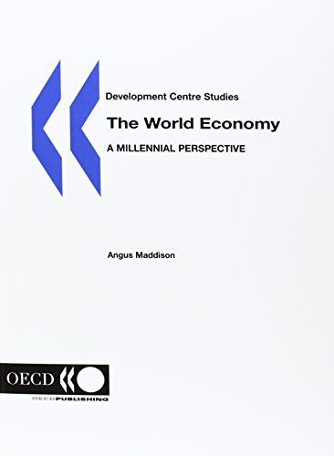 The World Economy: A Millennial Perspective