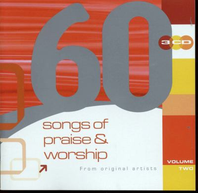 60 Songs of Praise and Worship: Volume 2 9789282250921