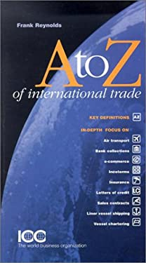 A to Z of International Trade 9789284212774