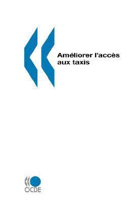 Ameliorer L'Acces Aux Taxis 9789282101056