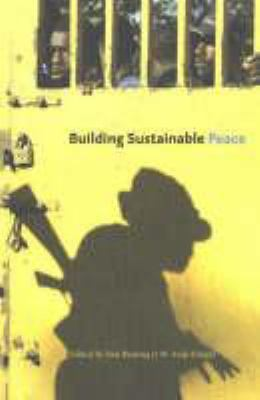 Building Sustainable Peace 9789280811018