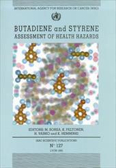 Butadiene and Styrene: Assessment of Health Hazards