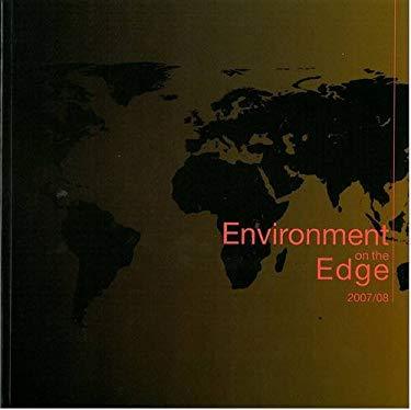 Environment on the Edge 2007-08 9789280729931
