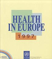 Health in Europe 1997 8512711