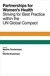 Partnerships for Women's Health: Striving for Best Practice Within the UN Global Compact