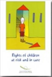 Rights of Children at Risk and in Care 8512476
