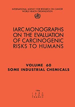 Some Industrial Chemicals Volume 77 9789283212775