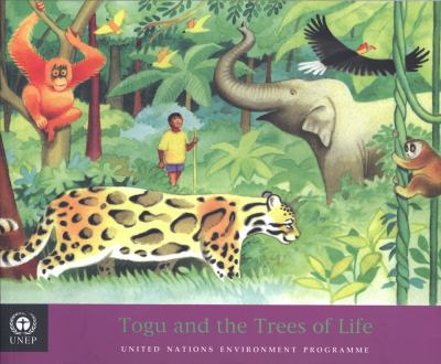 Togu and the Trees of Life 9789280728811