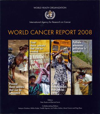 World Cancer Report 2008 9789283204237
