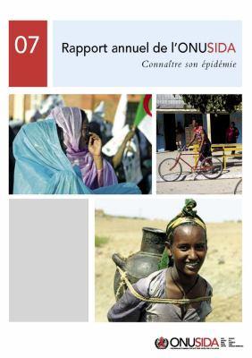 Rapport Annuel de Lonusida 2007 9789291736997