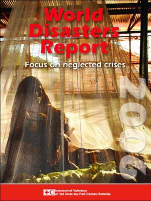 World Disast Rep 2006 PB 9789291391226