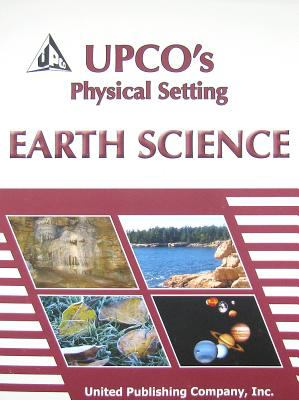 Upco S Physical Setting Earth Science By Robert B Sigda 9789373231990 Reviews Description And More Betterworldbooks Com