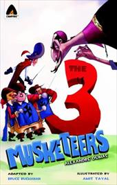 The 3 Musketeers 10288638