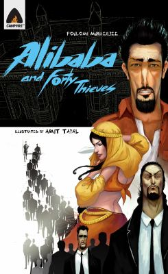 Ali Baba and the Forty Thieves: Reloaded 9789380741130